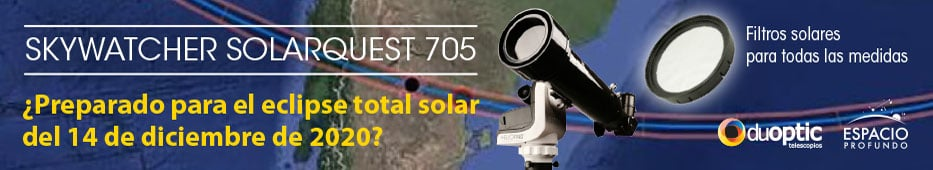 Sky-Watcher SolarQuest 705