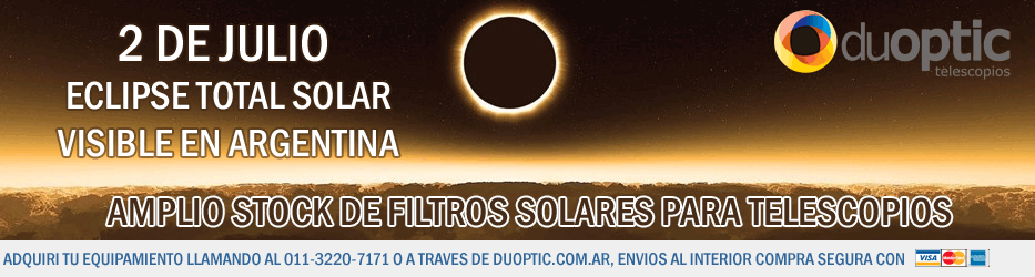 Eclipse Total Soalr